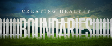 Creating-Healthy-Boundaries