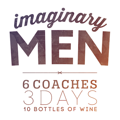 Imaginary Men