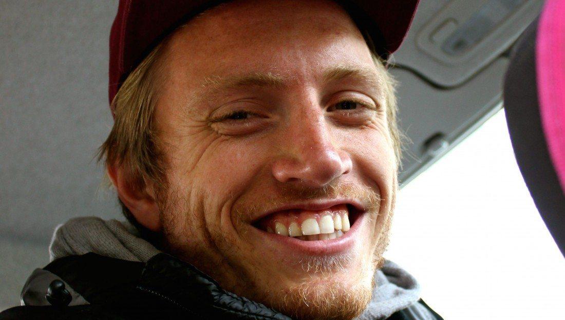Morten Hake 2015 August