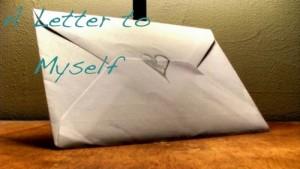 LetterToMyself