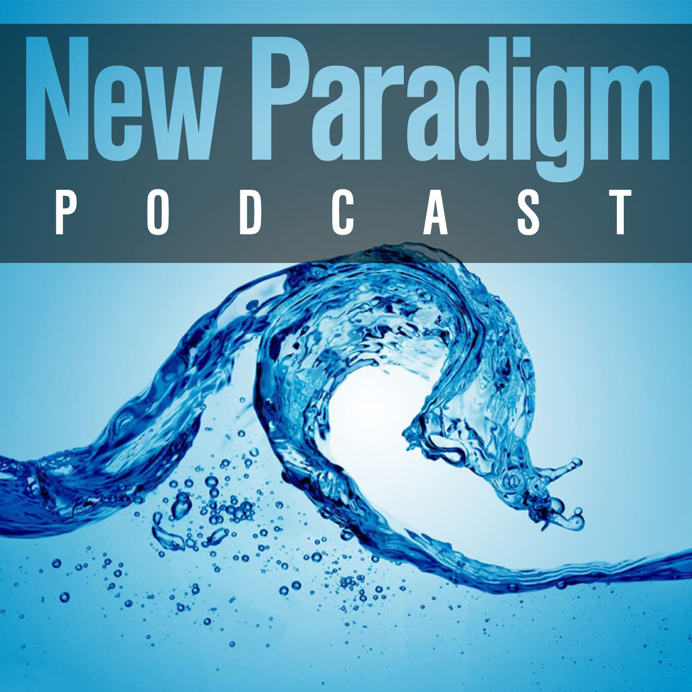 Morten Hake and The New Paradigm Podcast