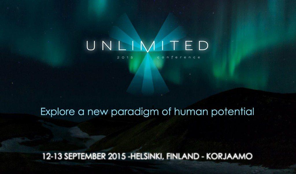 Unlimited 2015 Helsinki